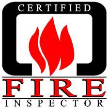 Fire Inspector Logo