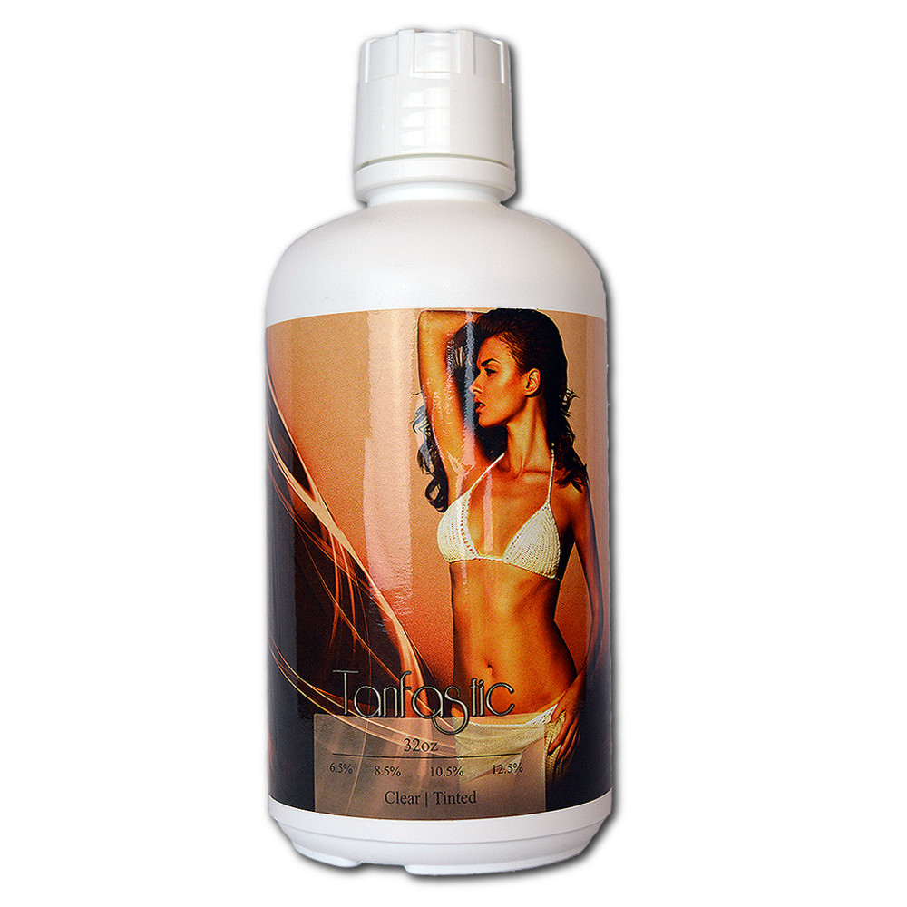 Tampa Bay Spray Tanning Products