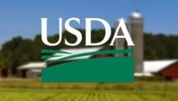 USDA COVID-19 Relief
