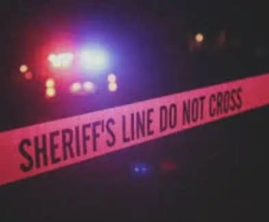sheriff investigation polk county death