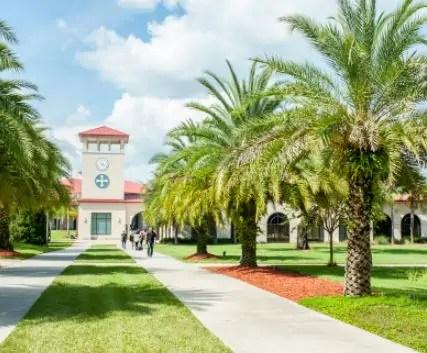 saint leo university florida no test scores needed