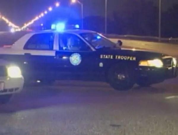 Florida Highway Patrol Crash