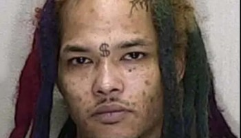 33-YEAR-OLD MAN ARRESTED FOR ATTEMPTED MURDER