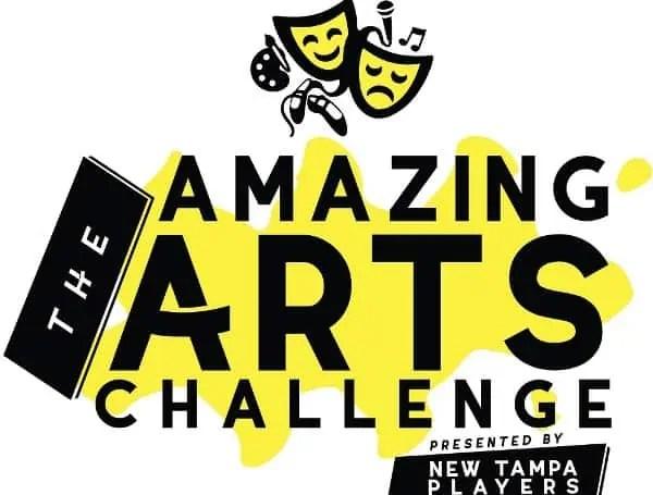 tampa amazing arts challenge