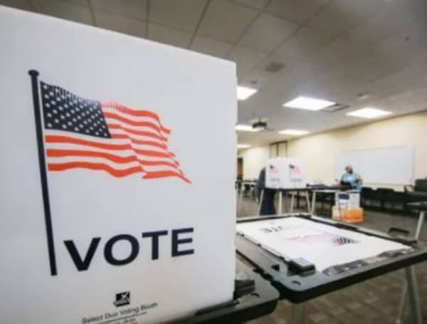 pasco early voting sites