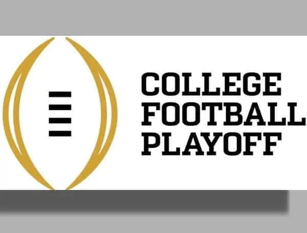 College Football Playoff Martin Fennelly