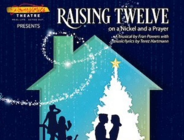 Raising Twelve on a Nickel and a Prayer