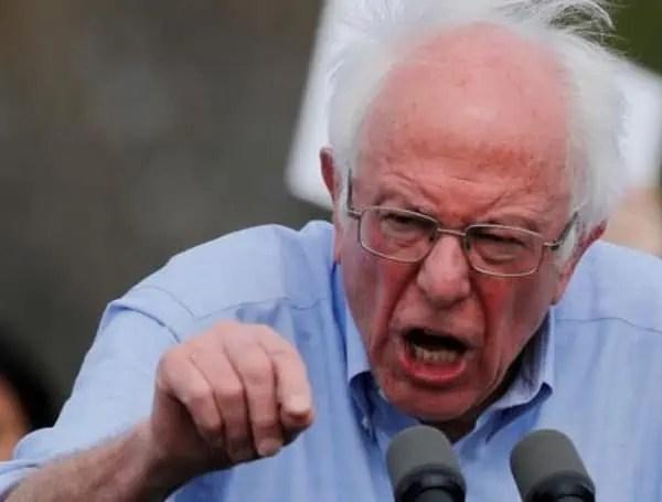 Bernie Sanders Vermont
