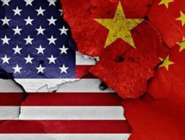 China and The USA