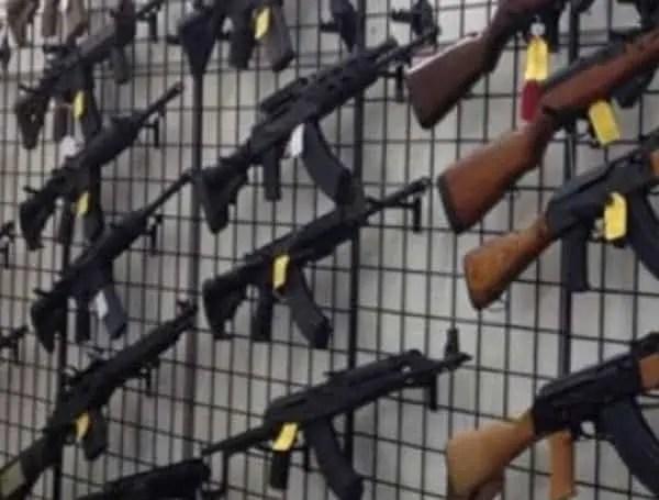 Biden Gun Control Measures