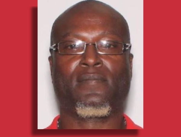 Shooting Suspect Clearwater