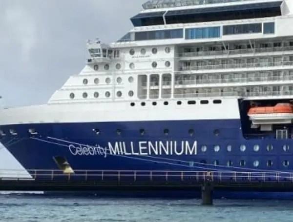 Covid Cruise Ship