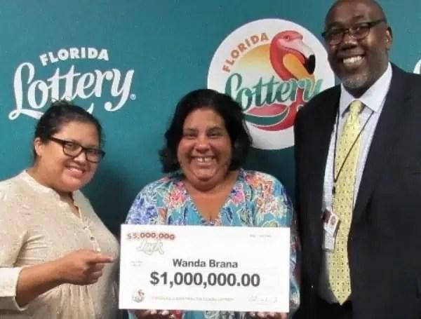 Florida Lottery Tampa