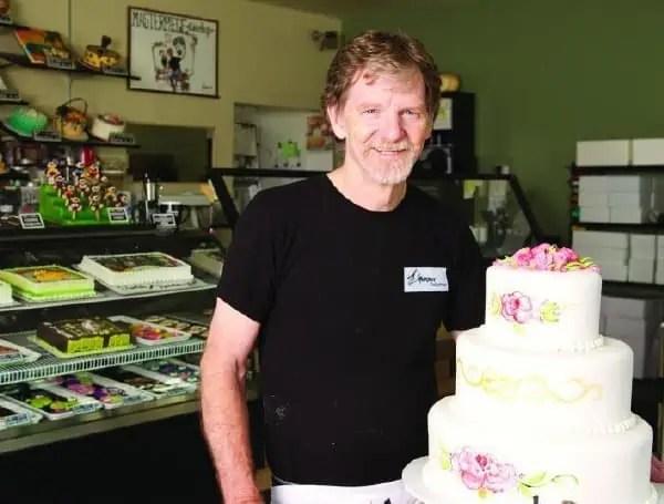 Cake Baker Trans Lawsuit