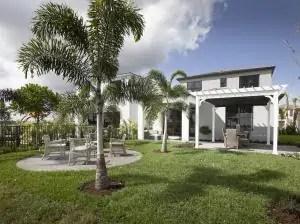 Multigenerational Homes in Palm Beach Westlake