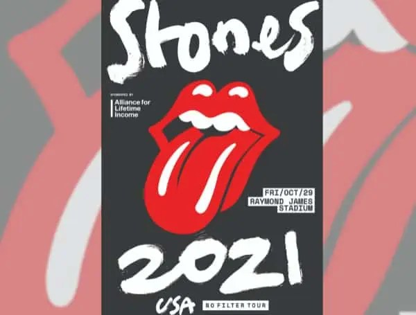 Tampa Rolling Stones