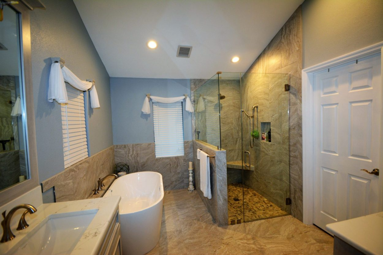 Bathroom Remodeling Tampa Innovative Bathroom Remodeling Ideas