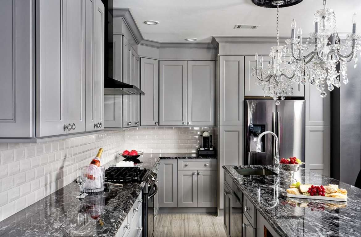 Kitchen And Bathroom Cabinets The Bath Kitchen Gallery All Of