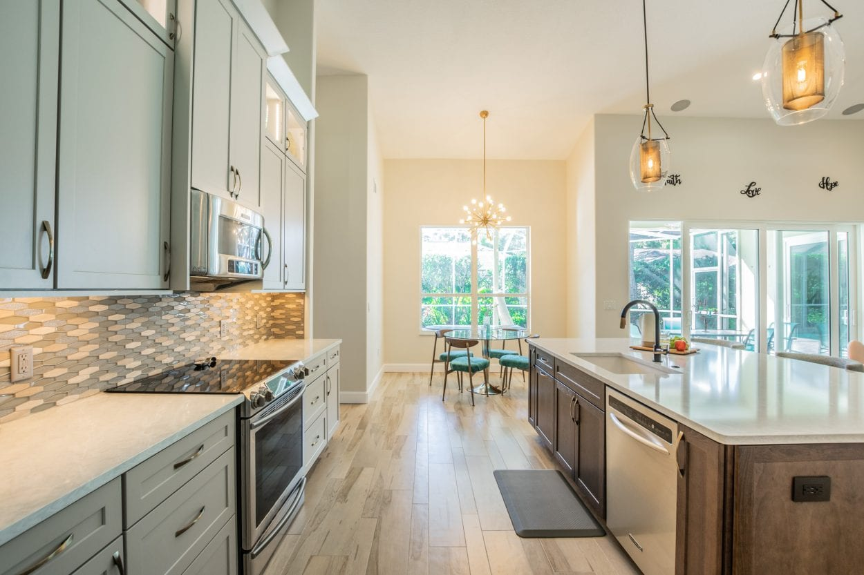 kitchen remodeling tampa | how easy is kitchen remodeling?