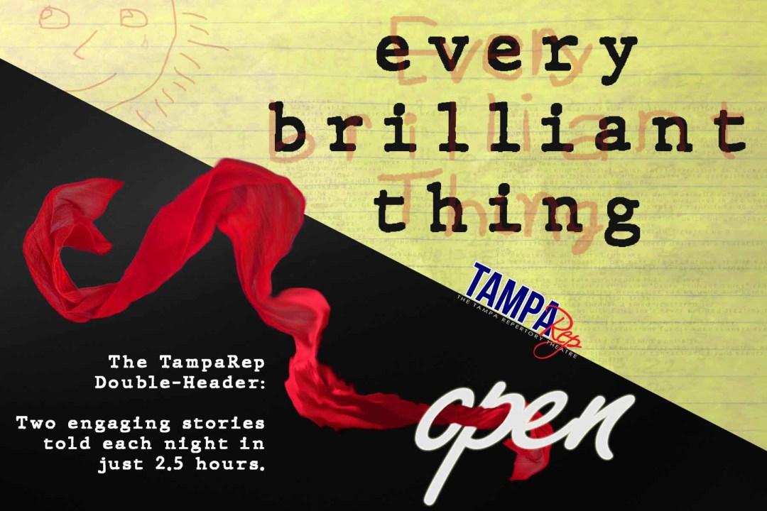 TampaRep DoubleHeader Ticket