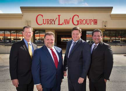 THe Curry  Law Group, P.A.
