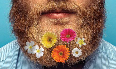 Beard Etiquette