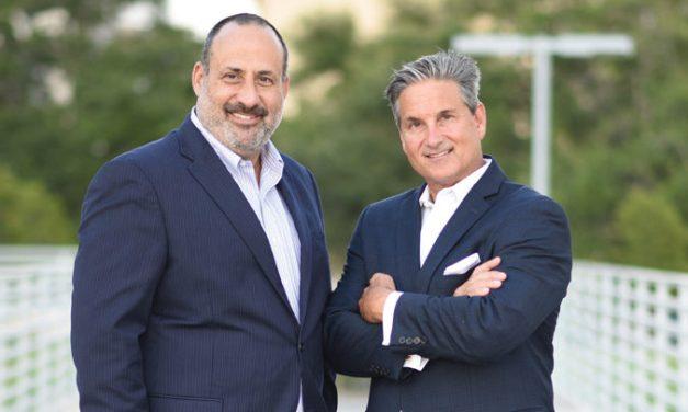 Ken Turkel & Tony Cuva