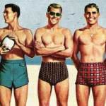 Trending Trunks for the upcoming spring season…we'll keep it brief(s)