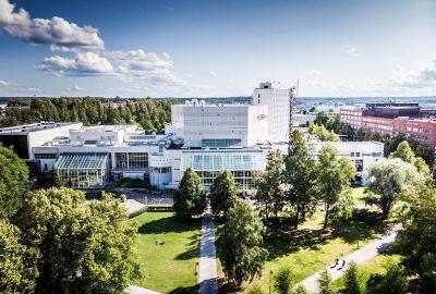 Tampere – enemmän kuin kaupunki
