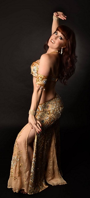 Dallas Belly Dancer Tamra Henna - the BEST in belly ...