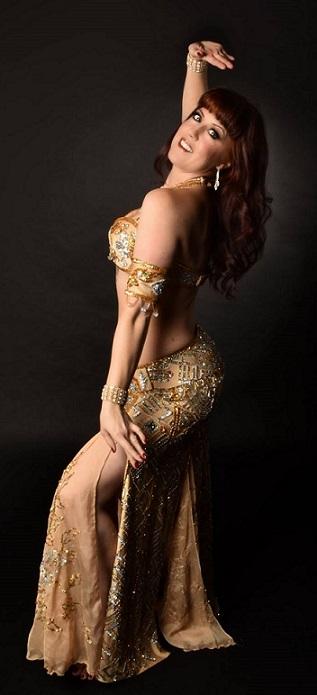Dallas Belly Dancer Tamra Henna - the BEST in belly ...