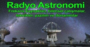 Jüpiter Radyo Sistemi'ni Kullanarak Güneş Gözlemi