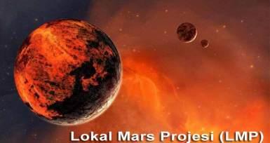 Lokal Mars Projesi (LMP) – 11.Bölüm