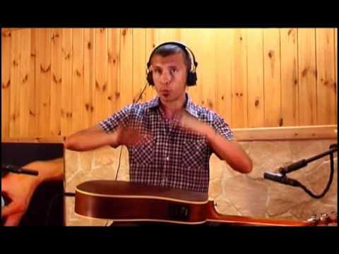 Imparare le basi del ritmo con Massimo Varini.