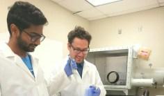 TAMU-CC Researchers Study Process that Controls Greenhouse Gas Beneath the Ocean