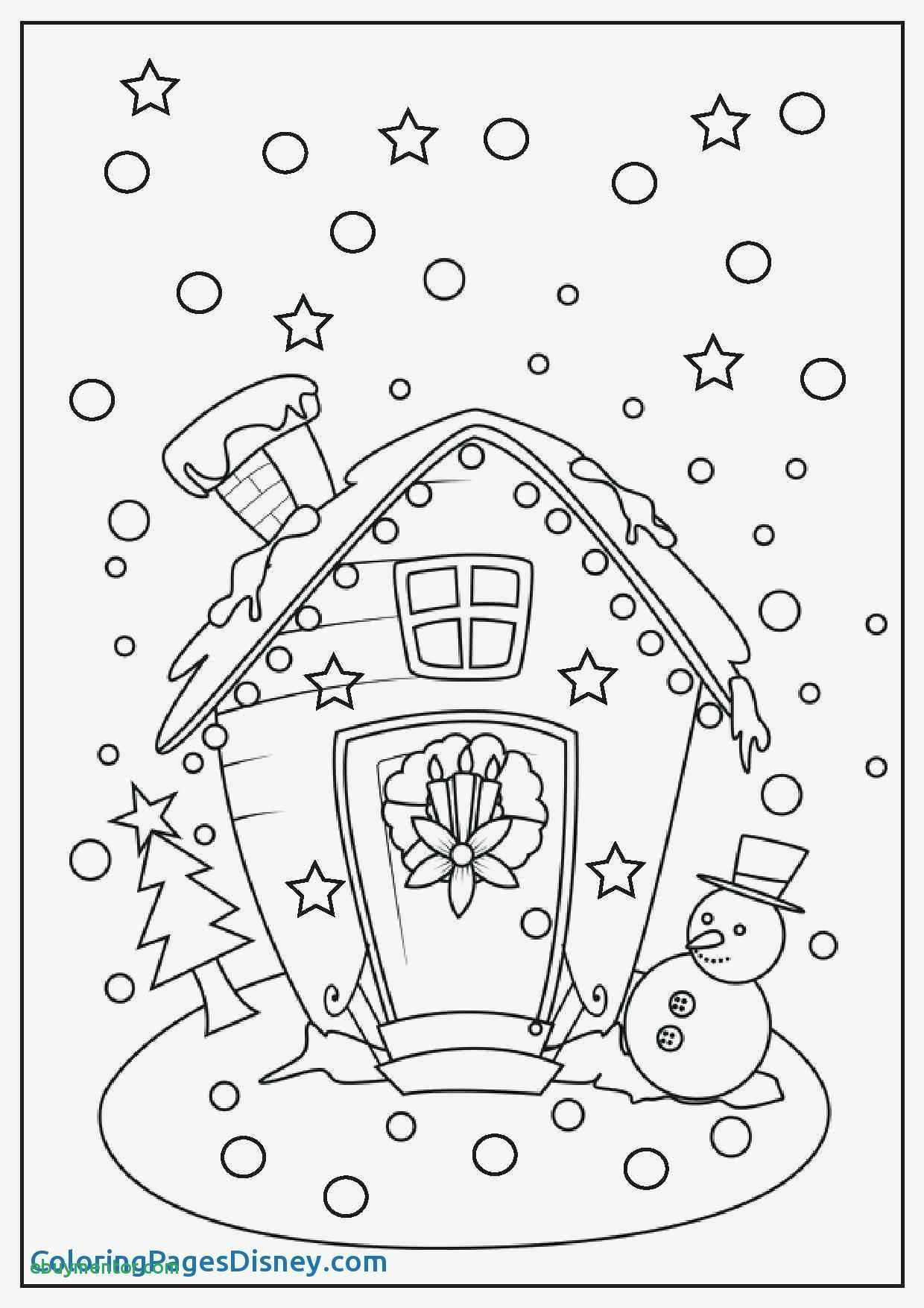 Pre K Christmas Worksheets
