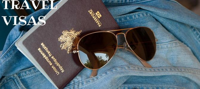 The importance of Visas