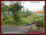 JUAL TANAH di CANGGU BALI 400 m2 Lingkungan Villa