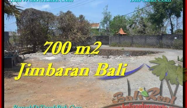 JUAL TANAH di JIMBARAN Untuk INVESTASI TJJI100