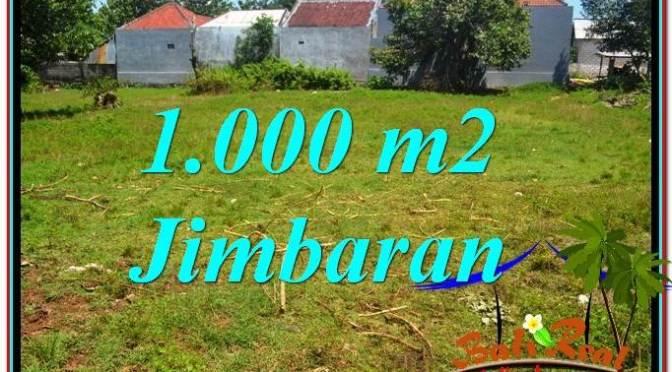 TANAH MURAH di JIMBARAN TJJI108