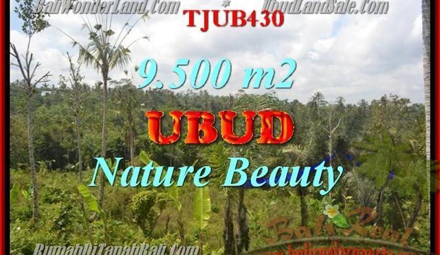 TANAH MURAH di UBUD 95 Are di Ubud Payangan