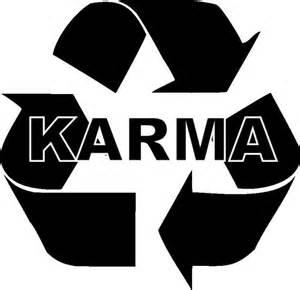 tanahoy.com karma symbol