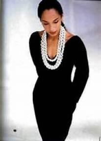 tanahoy.com elegant and classy woman