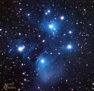 tanahoy.com Pleaiades Star System
