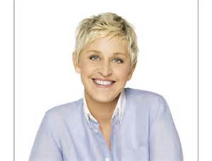 tanahoy.com Ellen DeGeneres