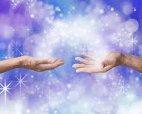 How Angels Can Unite Soulmates
