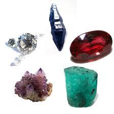 tanahoy.com crystals and gems