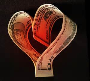 A love of money is one of the reasons why religious manipulation happens. The greater the number of followers, the more that money rolls in.