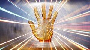 psychic energy healing