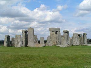 tanahoy.com stonehenge